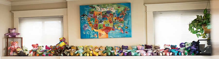 Utah County Children S Justice Center
