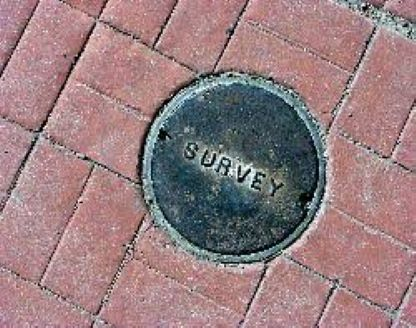 Utah County Public Works Survey Control