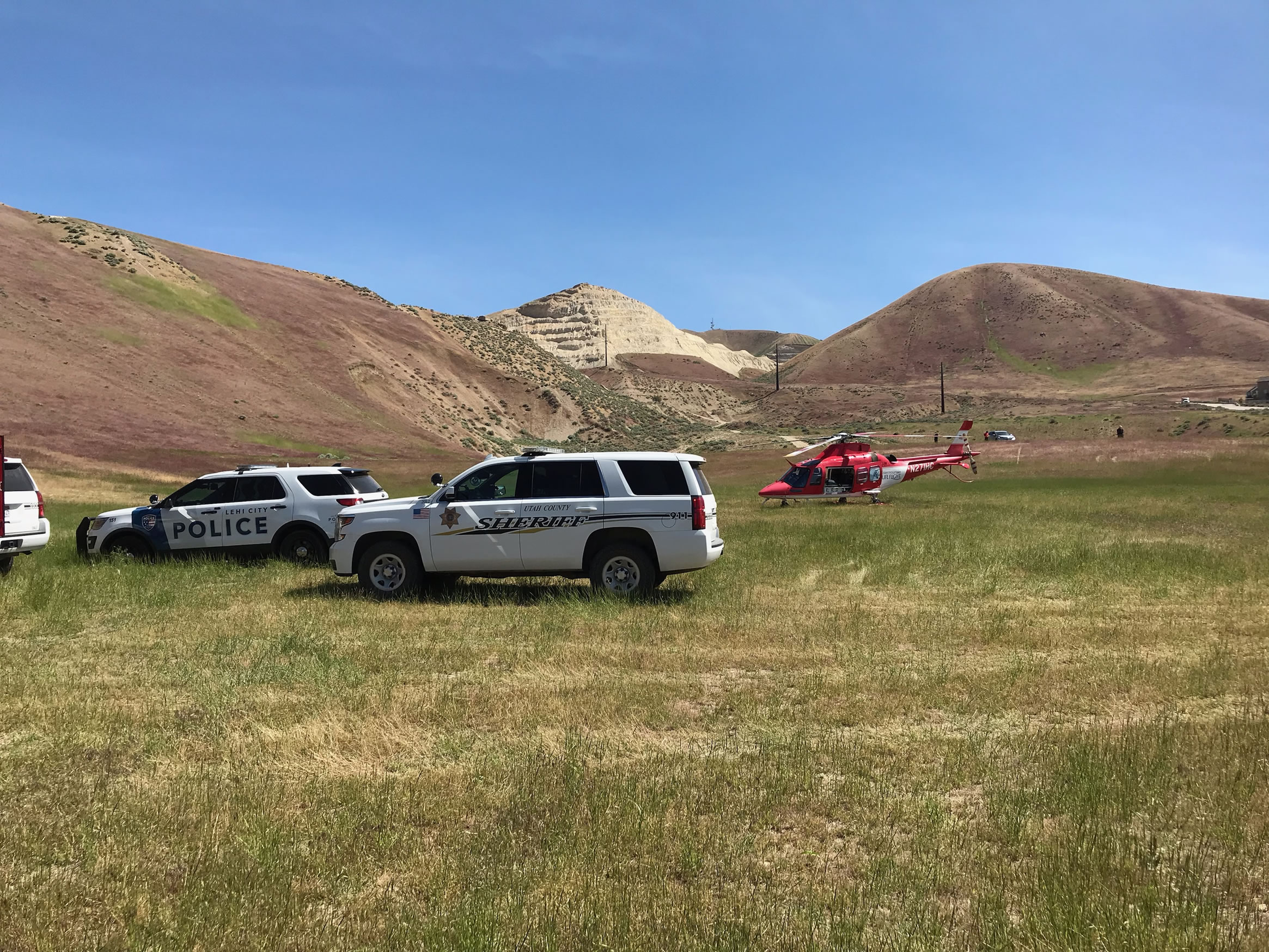 Utah County Sheriff's Office - Media