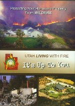 Utah Living with Fire Video