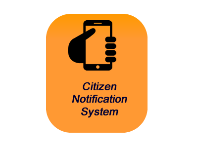 Everbridge Citizen Notification